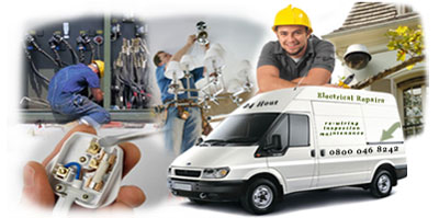 Tolworth electricians